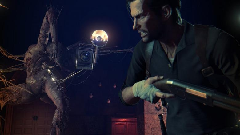 The Evil Within 2 - Три новых скриншота суварйвал хоррора The Evil Within 2 - screenshot 1