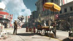 Wolfenstein II: The New Colossus - Новые скриншоты и концепт-арты Wolfenstein II: The New Colossus - screenshot 4