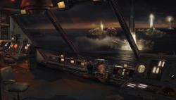 Wolfenstein II: The New Colossus - Новые скриншоты и концепт-арты Wolfenstein II: The New Colossus - screenshot 13