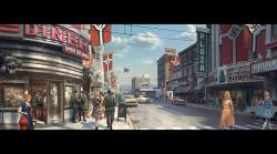 Wolfenstein II: The New Colossus - Новые скриншоты и концепт-арты Wolfenstein II: The New Colossus - screenshot 7