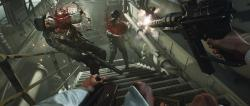 Wolfenstein II: The New Colossus - Новые скриншоты и концепт-арты Wolfenstein II: The New Colossus - screenshot 2