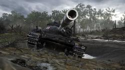 World Of Tanks - Новый трейлер и скриншоты Xbox One X версии World of Tanks - screenshot 5