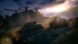 World Of Tanks - Новый трейлер и скриншоты Xbox One X версии World of Tanks - screenshot 10