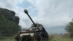 World Of Tanks - Новый трейлер и скриншоты Xbox One X версии World of Tanks - screenshot 8