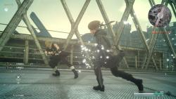 Final Fantasy XV - Предрелизные скриншоты Final Fantasy XV: Comrades - screenshot 11