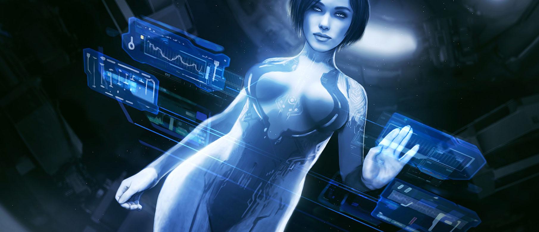 Halo 2 cortana nude adult gallery