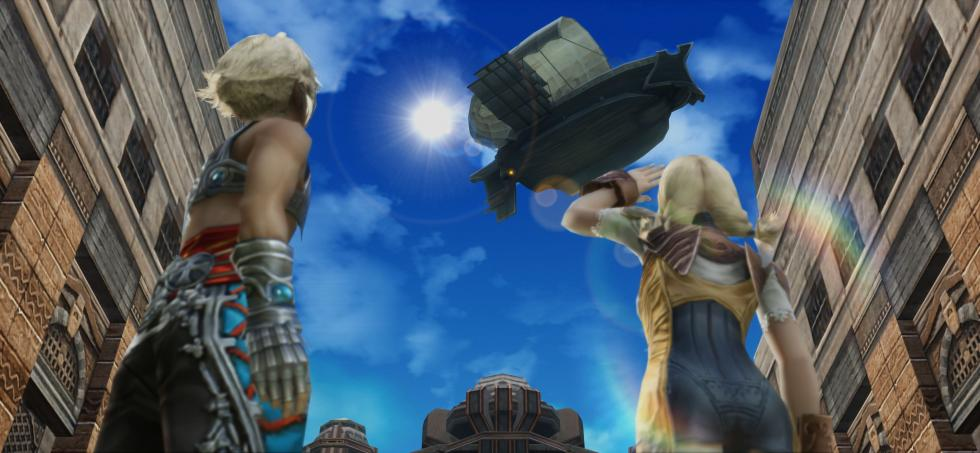 Square Enix - Final Fantasy XII The Zodiac Age выйдет на PC - screenshot 5
