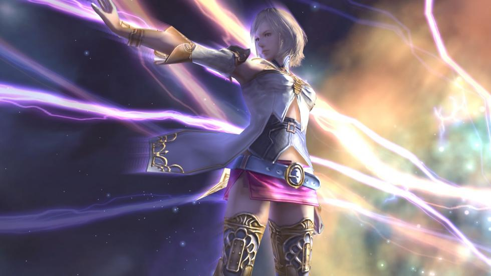 Square Enix - Final Fantasy XII The Zodiac Age выйдет на PC - screenshot 6
