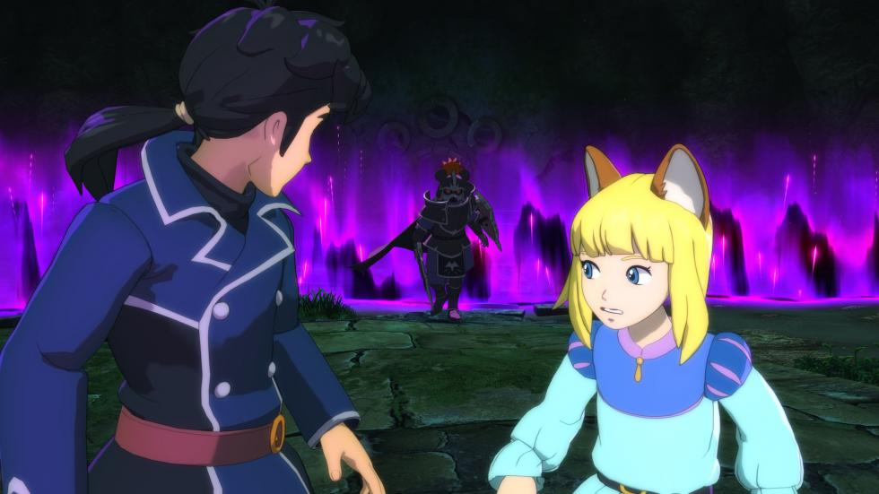 Bandai Namco Games - Тонна 4K-скриншотов PC-версии Ni no Kuni II: Revenant Kingdom - screenshot 3