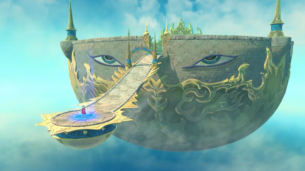 Bandai Namco Games - Тонна 4K-скриншотов PC-версии Ni no Kuni II: Revenant Kingdom - screenshot 11