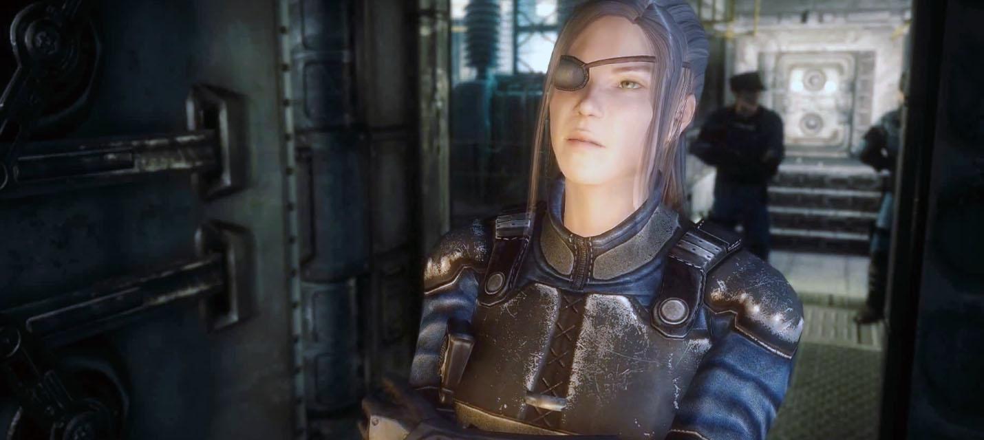 Взгляните на один из кинематографических роликов Fallout