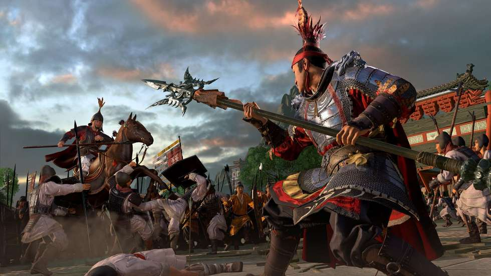 Creative Assembly - Несколько новых скриншотов Total War: Three Kingdoms - screenshot 2