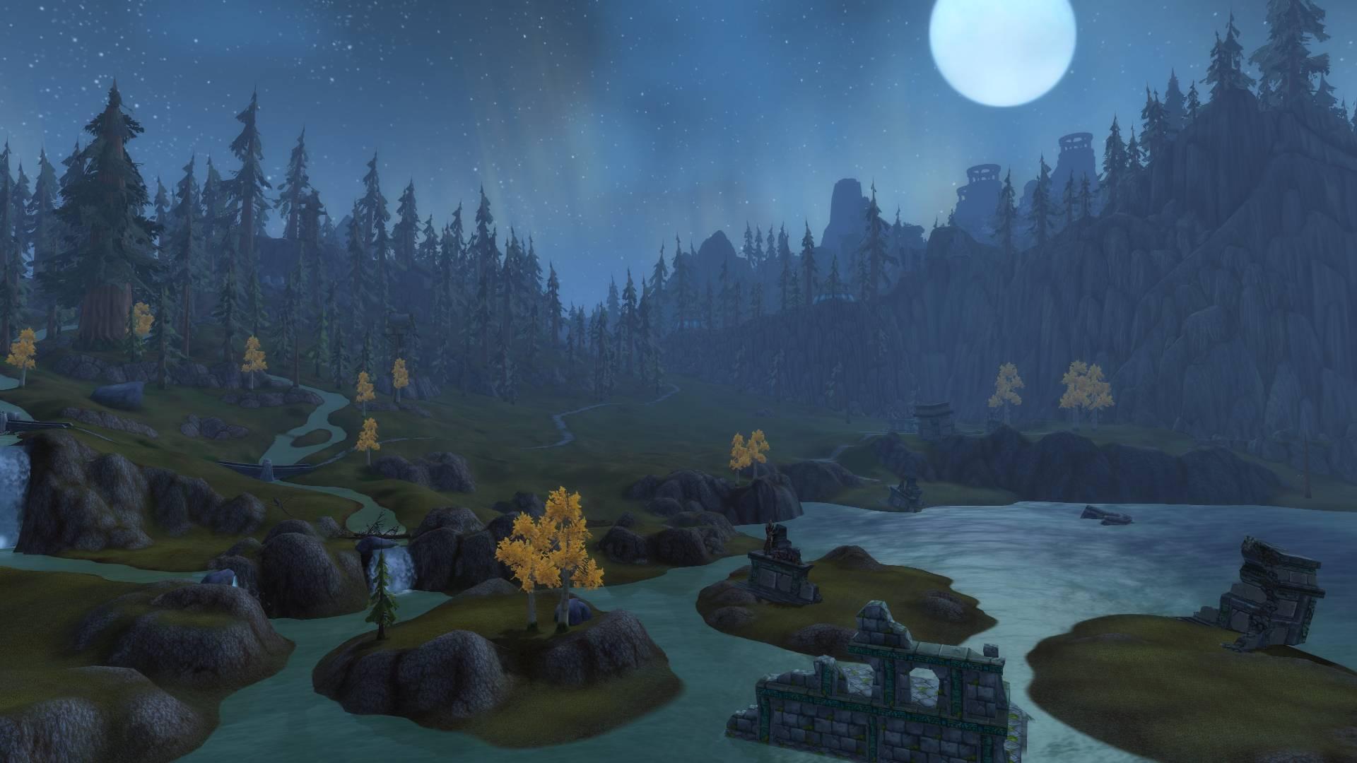 World of warcraft ports smut scene