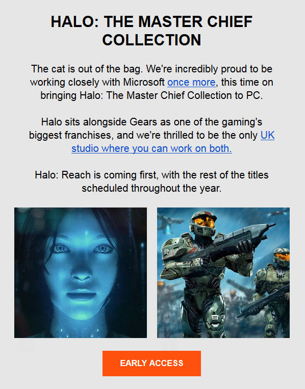Все Halo из Halo: The Master Chief Collection выйдут на PC до конца 20