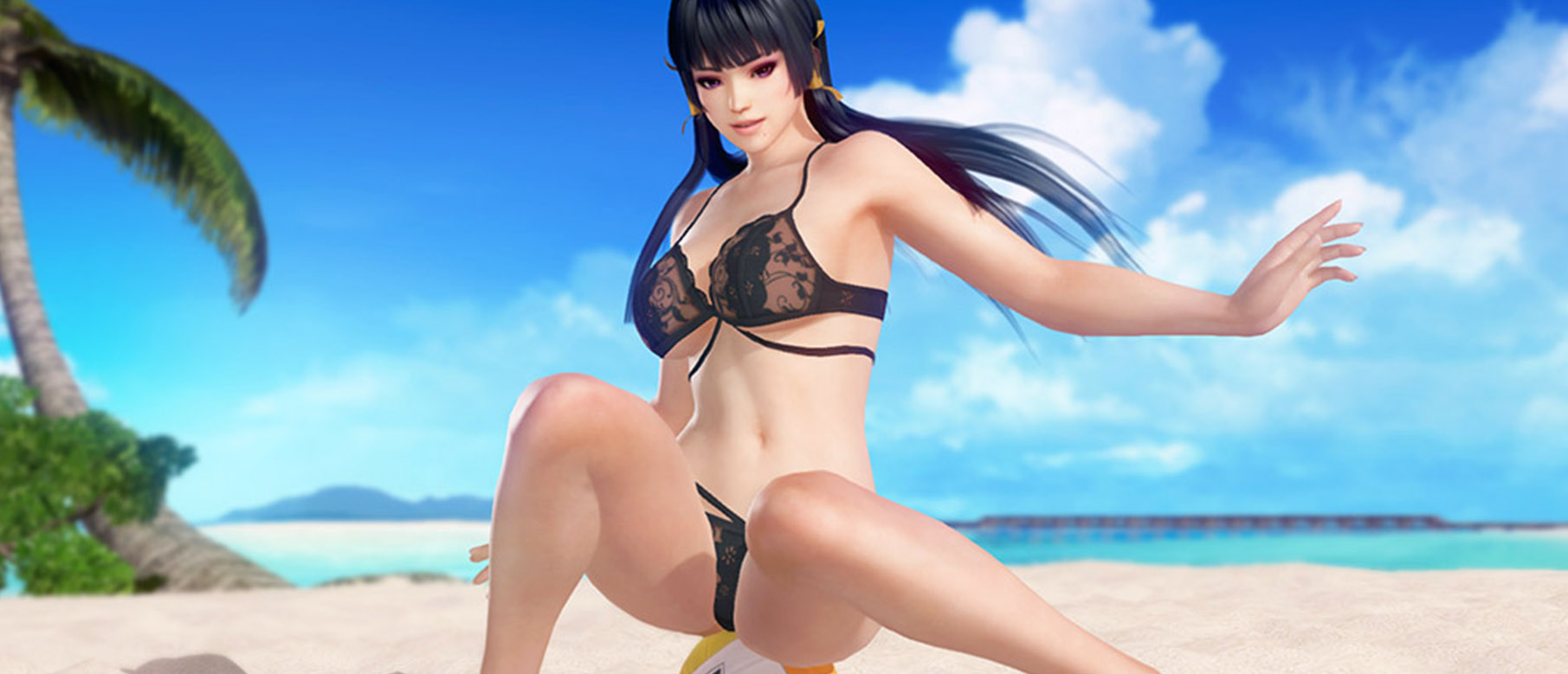 Dead or alive xtreme 2 naked girls  xxx photo