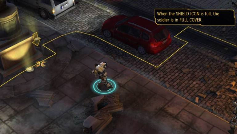 Firaxis - Сюрприз! XCOM: Enemy Unknown вышла на PS Vita - screenshot 1