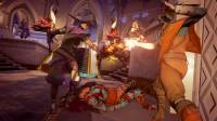 Mirage: Arcane Warfare - Первые скриншоты Mirage: Arcane Warfare, от разработчиков Chivalry - screenshot 1