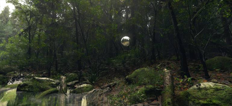 CryEngine - Графические возможности обновленного движка CryEngine V - screenshot 2