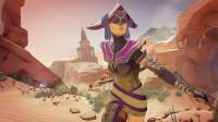Mirage: Arcane Warfare - Первые скриншоты Mirage: Arcane Warfare, от разработчиков Chivalry - screenshot 6