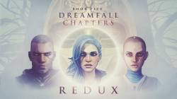 Adventure - Скриншоты и арты Dreamfall Chapters: Book Five – Redux - screenshot 4