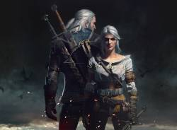 The Witcher 3: Wild Hunt - Работы Бартоломея Гавела, концепт-художника CD Projekt RED - screenshot 3