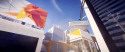 Mirror's Edge: Catalyst - Первые скриншоты Mirror's Edge: Catalyst из беты с PC-версии - screenshot 7