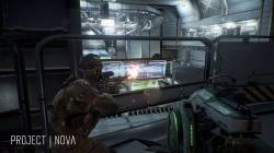 CCP Games - Project Nova - F2P шутер во вселенной EVE: Online - screenshot 1