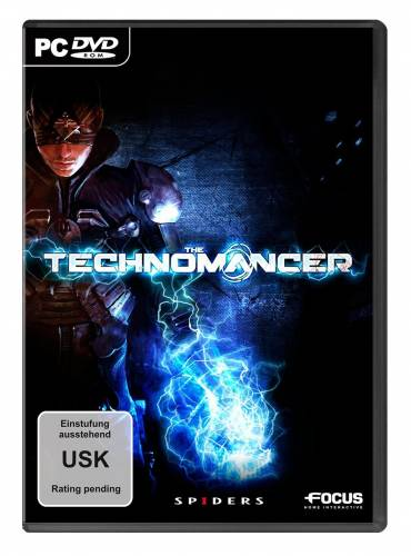 The Technomancer - Слух: The Technomancer выйдет летом 2016 - screenshot 2