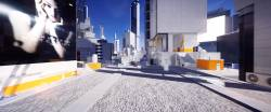 Mirror's Edge: Catalyst - Первые скриншоты Mirror's Edge: Catalyst из беты с PC-версии - screenshot 16