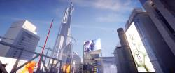 Mirror's Edge: Catalyst - Первые скриншоты Mirror's Edge: Catalyst из беты с PC-версии - screenshot 6