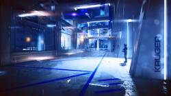 Mirror's Edge: Catalyst - Первые скриншоты Mirror's Edge: Catalyst из беты с PC-версии - screenshot 13