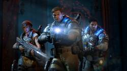Gearbox - Новые скриншоты Gears Of War 4 из сюжетной кампании - screenshot 5