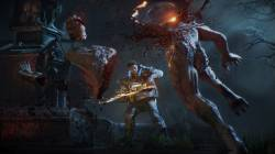 Gearbox - Новые скриншоты Gears Of War 4 из сюжетной кампании - screenshot 4