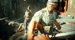 Dishonored 2 - Первые скриншоты Dishonored 2 - screenshot 4