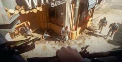 Dishonored 2 - Первые скриншоты Dishonored 2 - screenshot 3