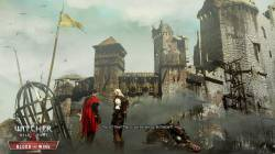 The Witcher 3: Wild Hunt - 10 новых сериншотов The Witcher 3: Blood and Wine - screenshot 5