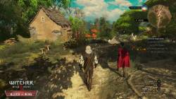 The Witcher 3: Wild Hunt - 10 новых сериншотов The Witcher 3: Blood and Wine - screenshot 4