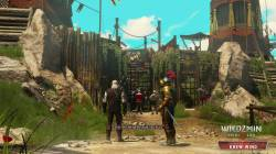 The Witcher 3: Wild Hunt - 10 новых сериншотов The Witcher 3: Blood and Wine - screenshot 2