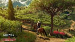 The Witcher 3: Wild Hunt - 10 новых сериншотов The Witcher 3: Blood and Wine - screenshot 3