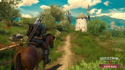 The Witcher 3: Wild Hunt - 10 новых сериншотов The Witcher 3: Blood and Wine - screenshot 1