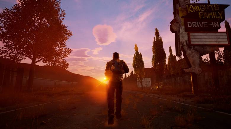 State of Decay 2 - Слух: Cкриншот и концеп-арт из State Of Decay 2 - screenshot 1