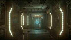 Unreal Engine 4 - Атриум из Dead Space воссозданный на Unreal Engine 4 - screenshot 4