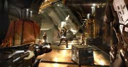 Deus Ex: Mankind Divided - Новые скриншоты Deus Ex: Mankind Divided и режима «Брешь» - screenshot 6