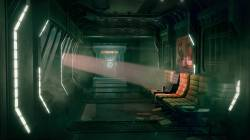 Unreal Engine 4 - Атриум из Dead Space воссозданный на Unreal Engine 4 - screenshot 5