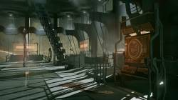 Unreal Engine 4 - Атриум из Dead Space воссозданный на Unreal Engine 4 - screenshot 6