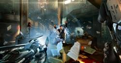 Deus Ex: Mankind Divided - Новые скриншоты Deus Ex: Mankind Divided и режима «Брешь» - screenshot 5
