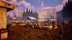 State of Decay 2 - Первые официальные скриншоты State of Decay 2 - screenshot 4