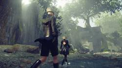 Platinum Games - Platinum Games опубликовали новые скриншоты NieR: Automata - screenshot 2