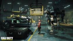 Call of Duty: Infinite Warfare - 4K скриншоты Call of Duty: Infinite Warfare и ремастера Modern Warfare - screenshot 2