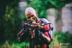 Cosplay - Косплей The Suicide Squad уже здесь - screenshot 15